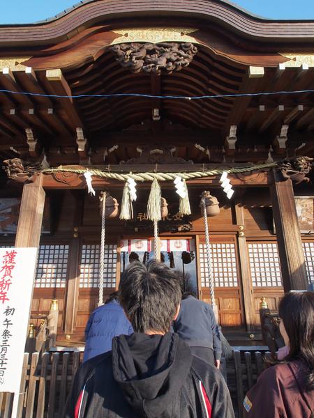 Hatsumoude2015